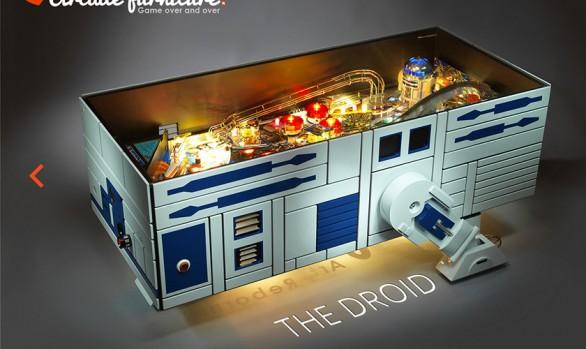 SpaceboyDesign – Arcade furniture honlapkészítés referencia