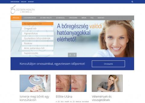ZoSkin Health