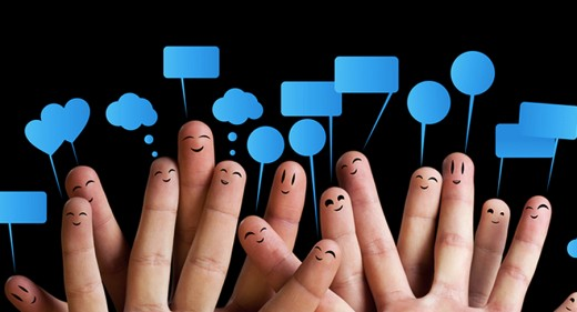 Közösségi hálózatok